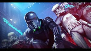 Empire by blackjack474
