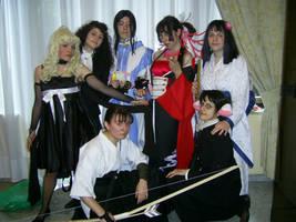 XXXHolic cosplay by suzaku3