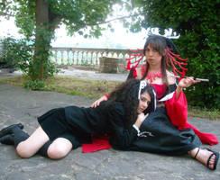 Holic women by suzaku3