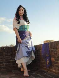 Esmeralda by suzaku3