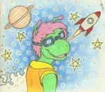 Galactic Zinny