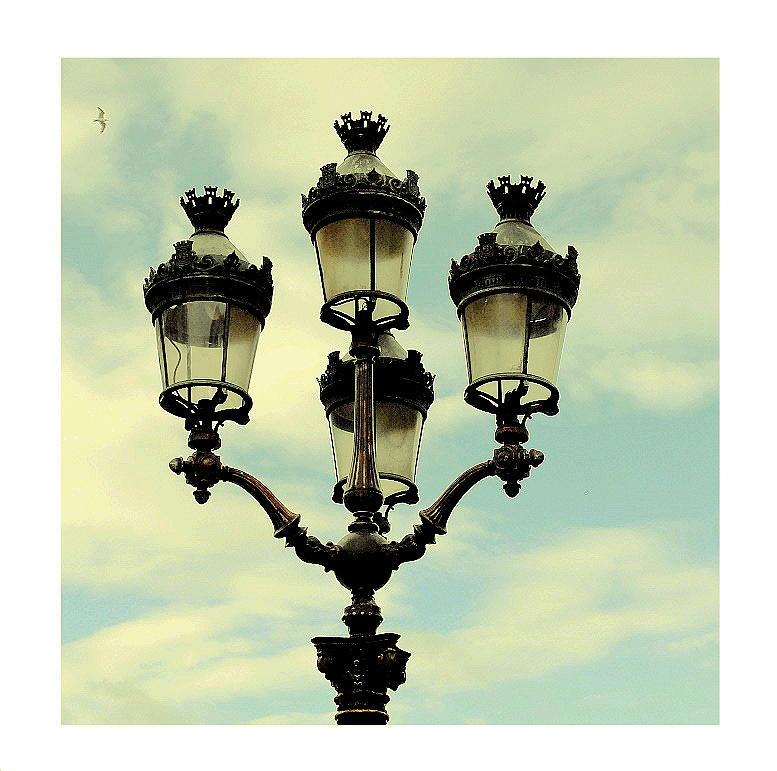 Paris by hv1234
