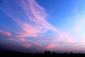 sky by hv1234