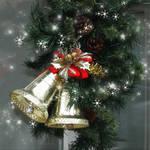 Merry Christmas by hv1234