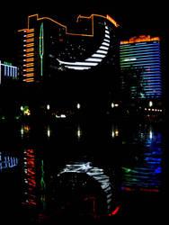 Reflection without Water by rm5