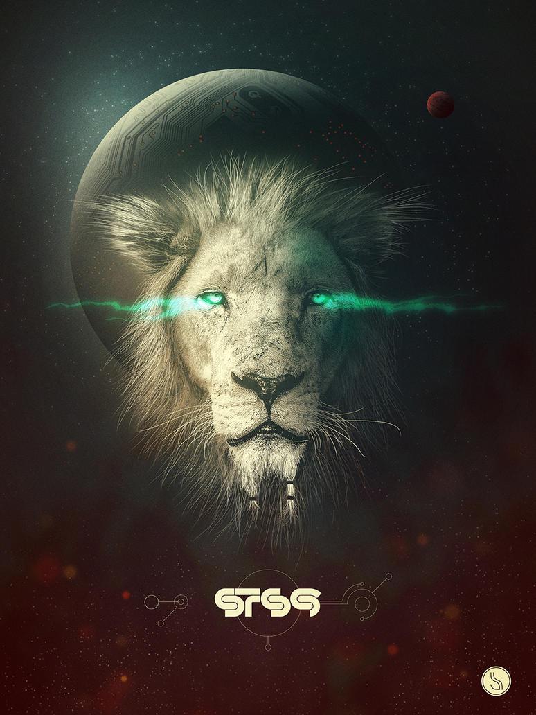 Star King by YesSern