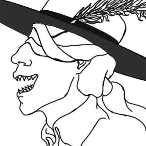 Peace-In-Violence's Profile Picture