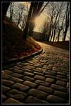 Yellow Brick Road by fridabjo