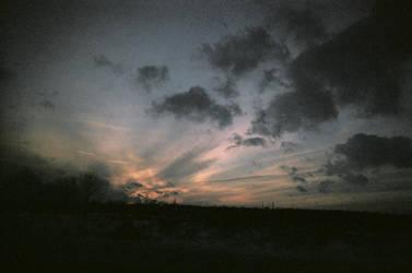 untitled sunset