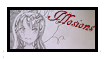 Stamp Request: MeiraChan 2 by The-Lost-Hope