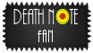 Death Note Fan Stamp by The-Lost-Hope