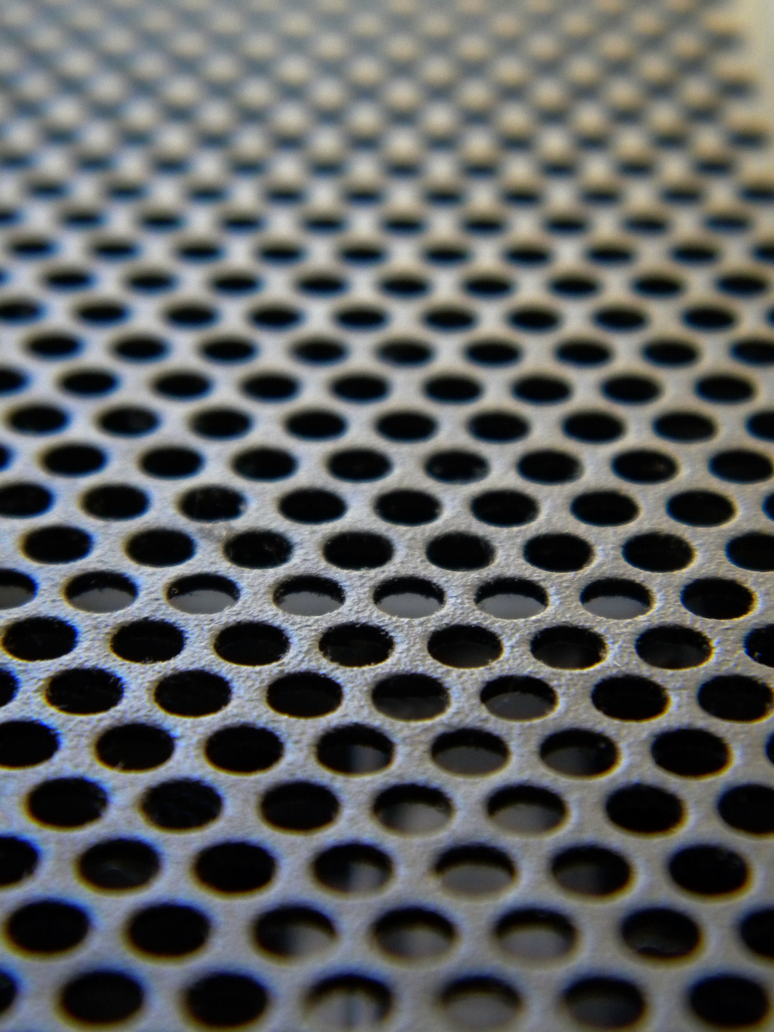 365 Day 5: Just Grate by The-Lost-Hope