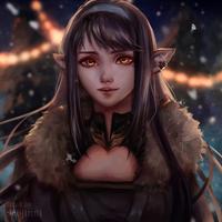 EC: Morinette by Seojinni