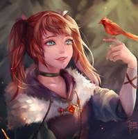 C: Kari by Seojinni