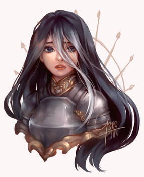 C: Knight