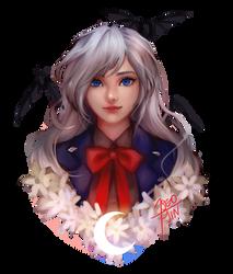 C: Percy by Seojinni