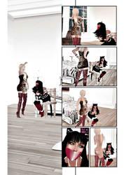 Girls games 80 by Aksanka93