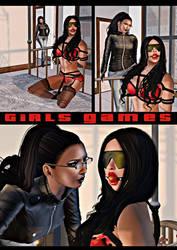 Girls games 136 by Aksanka93