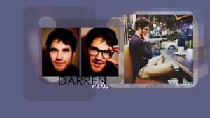 Darren Criss NYT