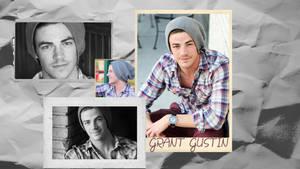 Grant Gustin Wallpaper 3
