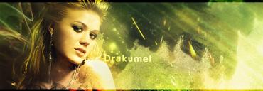 Green by DrakumelAng