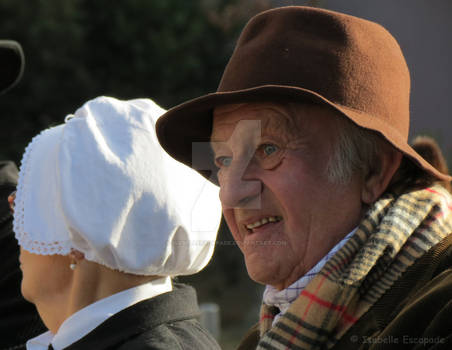 Berger de Provence