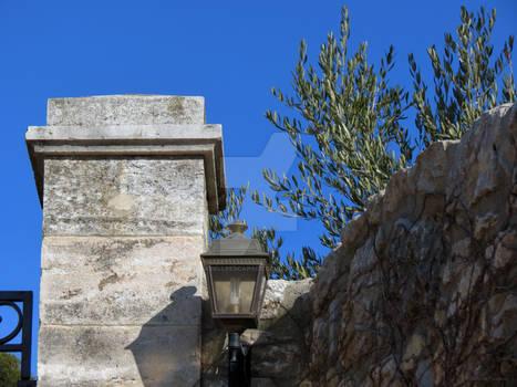 Portail de Provence