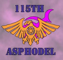 Asphodel 115th