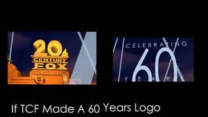 If 20th Century Fox Made A 60 Years Logo