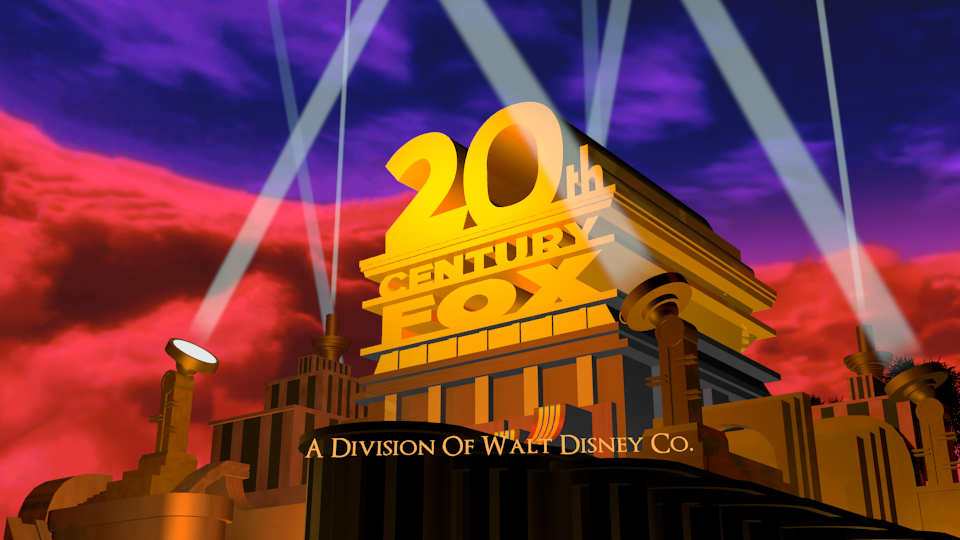 What If 20th Century Fox Logo 2020 20 By Tylerthetcffan2018 On Deviantart