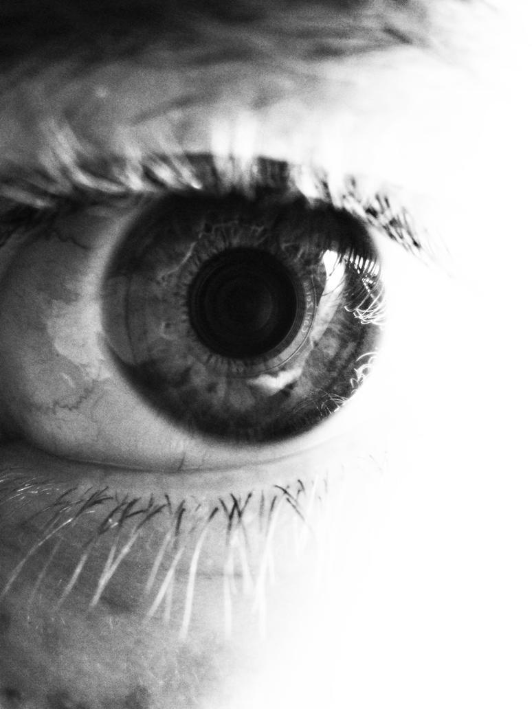 Eye See IV by pyramidhead82
