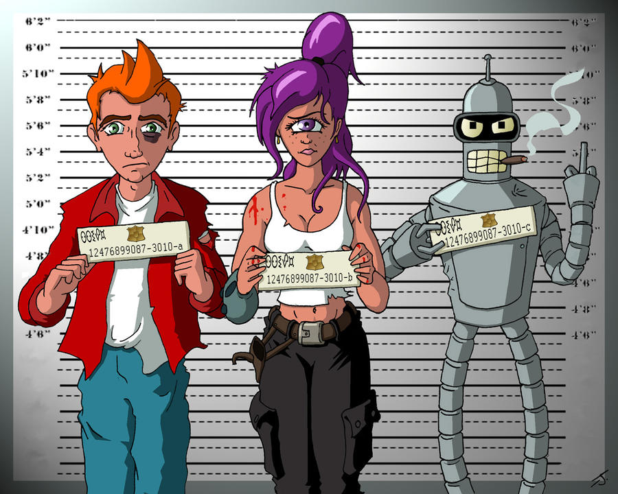 Unusual Suspects by coldangel1