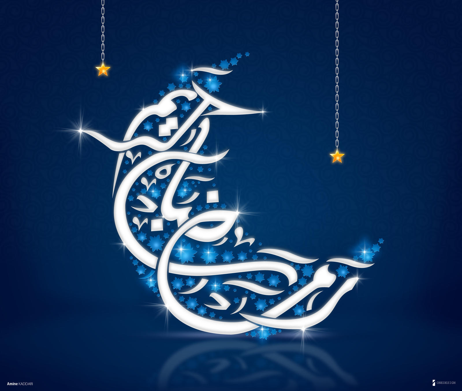 Ramadan 2012 by imonedesign