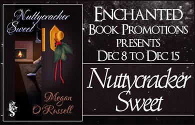 Tour Banner Nuttycracker Sweet