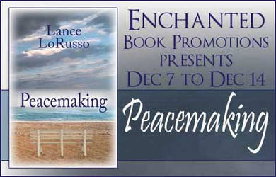 Tour Banner Peacemaking