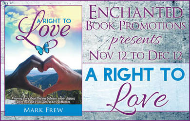 Tour Banner A Right to Love