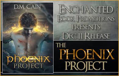 Release Blitz The Phoenix Project