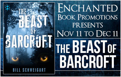 Tour Banner Beast of Barcroft