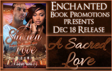 Release Blitz A Sacred Love