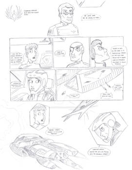Sci-Fi Crossover page 2