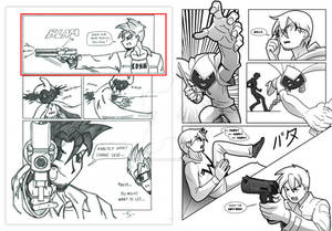 Side-by-Side - Episode I - page 6