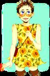 Sunflower sunboy !!!