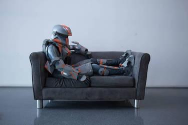 Felix cosplay