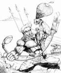 Alex-7-Hulk by RiotSound187