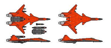 ADFX-01 Morgan(AC0)