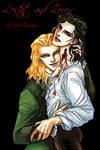 Yoake no Vampire Vol. I