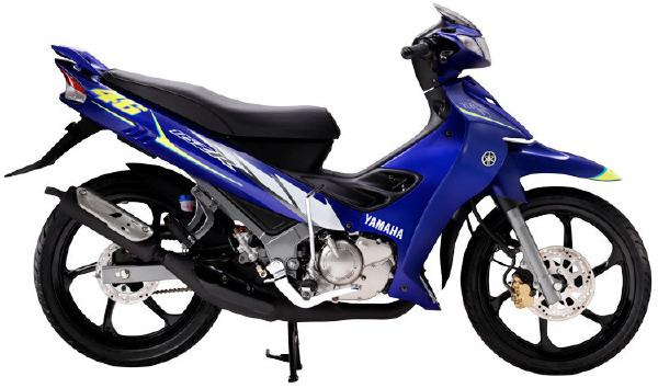Yamaha 125zr By Airpaste On Deviantart