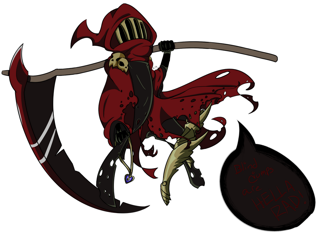 Specter Knight | Shovel Knight Wiki | Fandom powered by Wikia