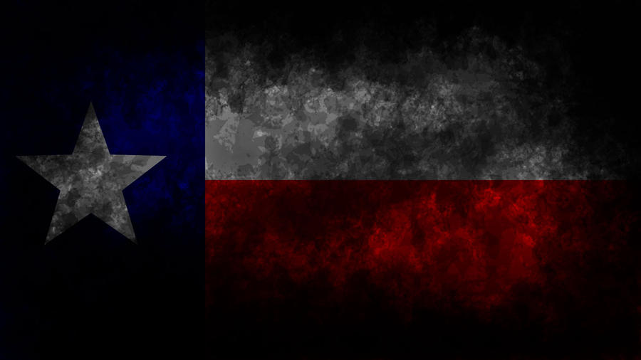Texas Flag Wallpaper By BlakePoisso
