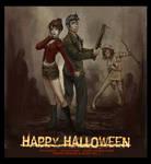 Happy Silent Hilloween